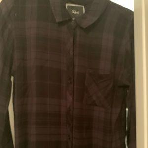 Rails blouse